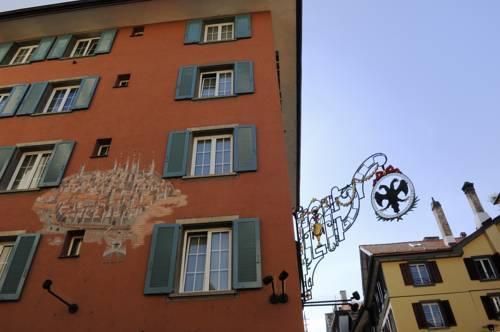 Foto von Hotel Adler, Zürich