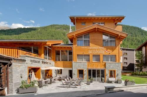 Photo of Hotel Aristella Swissflair, Zermatt
