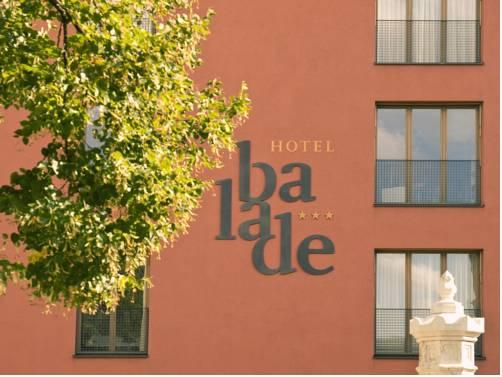 Photo of Hotel Balade, Basel