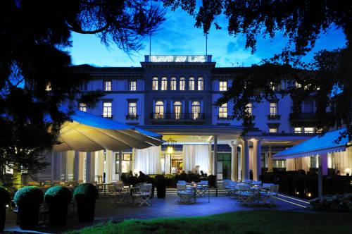 Photo of Baur au Lac, Zürich