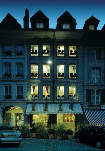 Top romantic hotels in switzerland best places for for Best boutique hotels for honeymoon