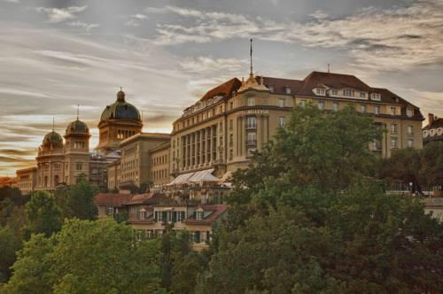 Photo of Hotel Bellevue Palace Bern, Bern