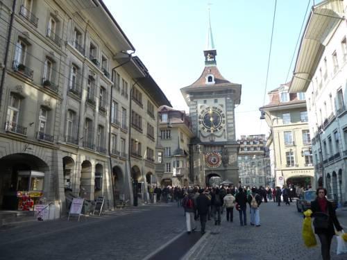Photo of Bern Backpackers Glocke, Bern