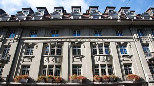 Photo of Best Western Hotel Bristol, Bern