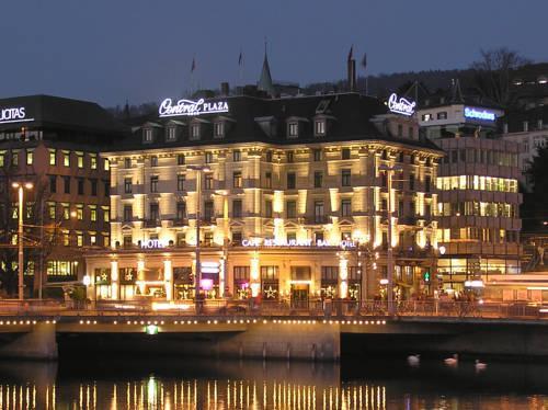 Foto von Central Plaza, Zürich