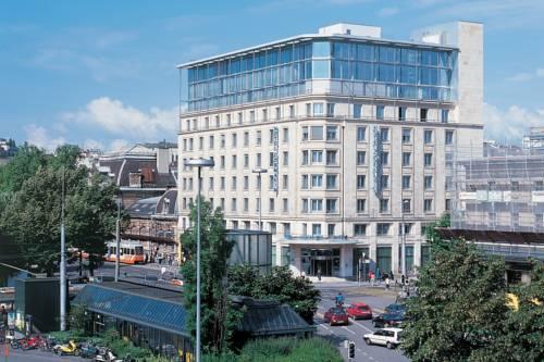 Photo of Hotel Cornavin Geneve, Geneva