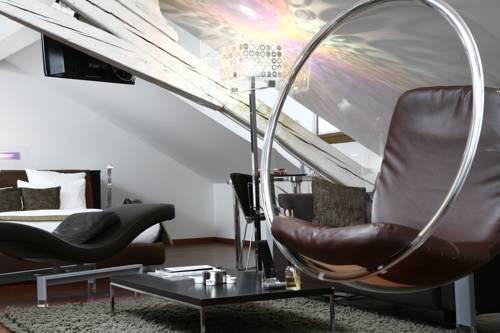 Photo of La Cour Des Augustins Boutique Gallery Design Hotel, Geneva