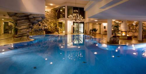 Photo of Hotel Ferienart Resort & Spa, Saas Fee