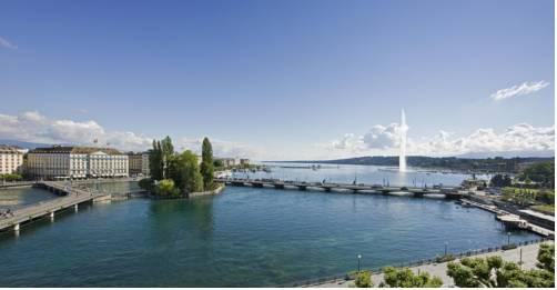 Photo of Four Seasons Hotel des Bergues Geneva, Geneva