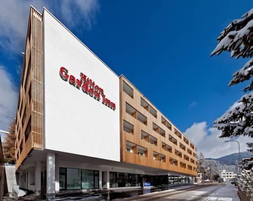 Photo of Hilton Garden Inn Davos, Davos Platz