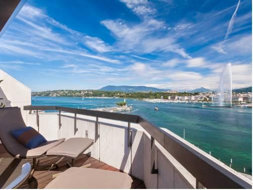 Photo of Grand Hotel Kempinski Geneva, Geneva