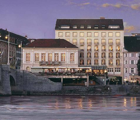 Photo of Best Western Hotel Merian am Rhein, Basel