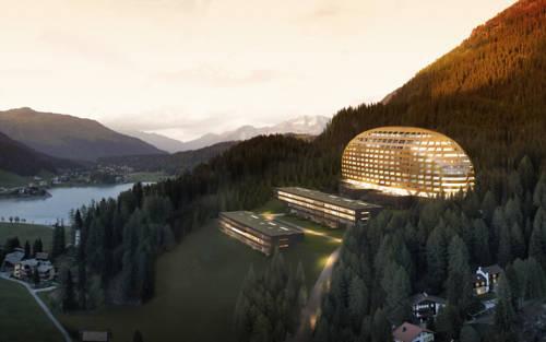 Photo of InterContinental Davos, Davos