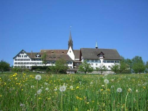 Foto von Kloster Kappel, Kappel am Albis