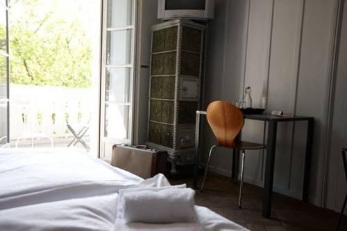 Photo of Hotel Landhaus, Bern