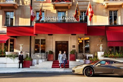 Photo of Le Richemond by Dorchester Collection, Geneva