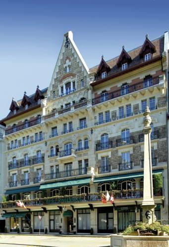 Photo of Hôtel Longemalle, Genève