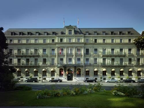 Photo of Swissôtel Métropole Geneva, Geneva