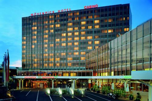 Photo of Mövenpick Hotel & Casino Geneva, Geneva