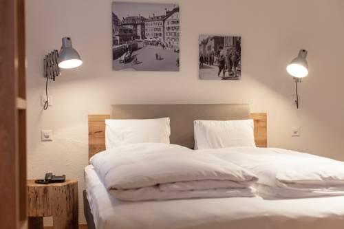 Photo of Hotel Alpenblick, Bern