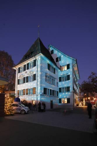 Foto von Romantik Seehotel Sonne, Küsnacht