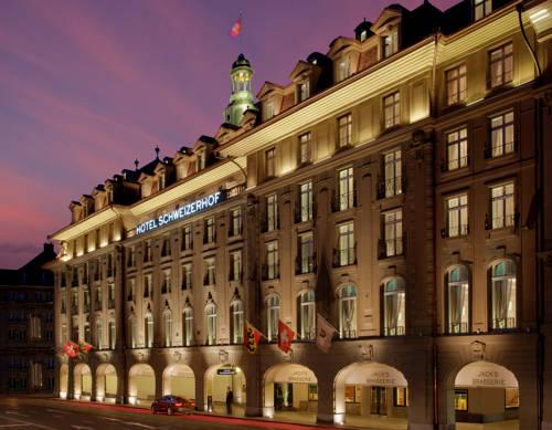 Photo of Hotel Schweizerhof Bern & THE SPA, Bern