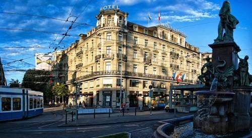 Foto von Schweizerhof Zürich, Zürich