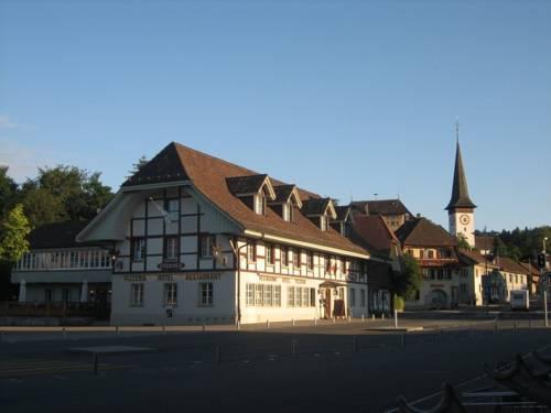 Photo of Hotel Sternen Köniz, Köniz- Bern