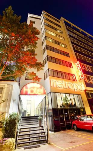 Photo of Metropol Swiss Quality Hotel, Basel