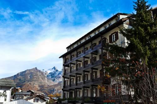 Фото отеля The Dom Hotel - The Dom Collection, Saas Fee