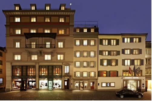 Photo of Widder Hotel, Zürich