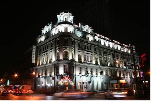 Photo of Astor House Hotel, Shanghai