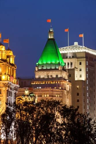 Photo of Fairmont Peace Hotel, Shanghai