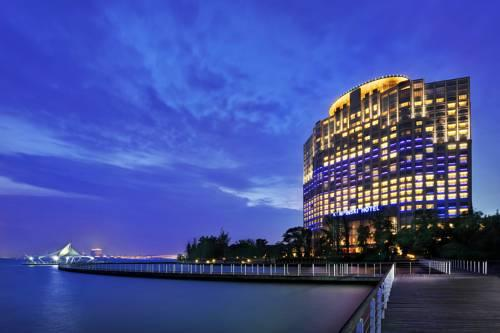 Photo of Kempinski Hotel Suzhou, Suzhou
