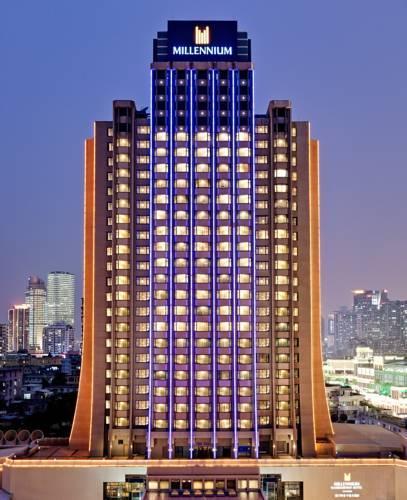 Фото отеля Millennium Harbourview Hotel Xiamen, Xiamen