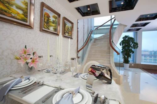 Фото отеля Guangzhou Pengman Apartment Hotel( Jing Run Bo Gong), Guangzhou