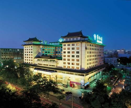 Photo of Beijing Prime Hotel Wangfujing, Beijing