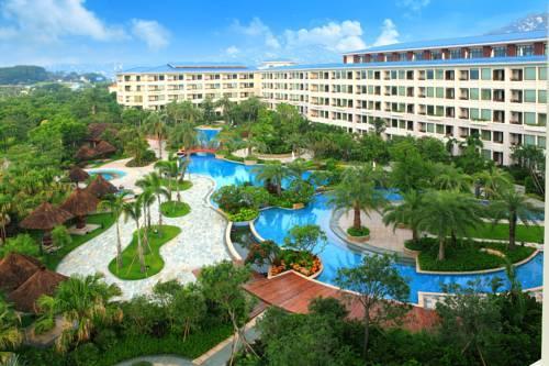 Фото отеля Seaview Resort Xiamen, Xiamen