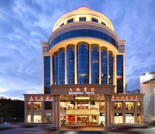 Фото отеля Shenzhen Shanghai Hotel, Shenzhen