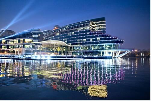 Photo of Crowne Plaza Suzhou, Suzhou