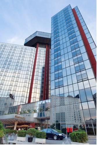 Photo of The Great Wall Sheraton Hotel Beijing, Beijing
