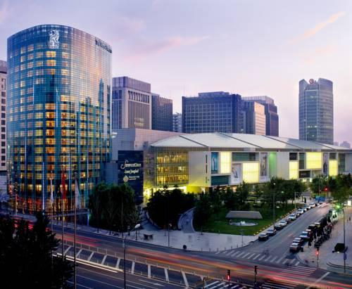 Photo of The Ritz-Carlton Beijing, Financial Street, Beijing
