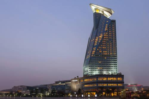 Фото отеля Westin Xiamen Hotel, Xiamen