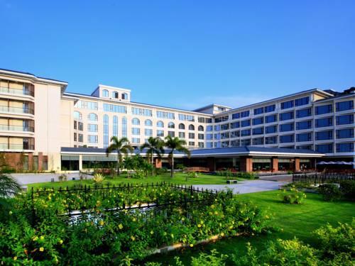 Фото отеля Xiamen Yeohwa Hotel, Xiamen