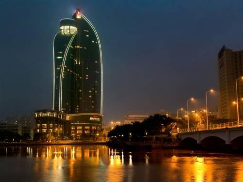 Фото отеля Kempinski Hotel Xiamen, Xiamen
