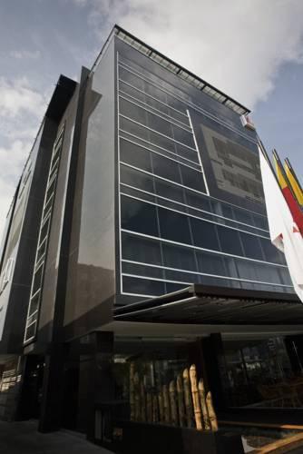 Photo of 116 Hotel - Hoteles Cosmos, Bogota