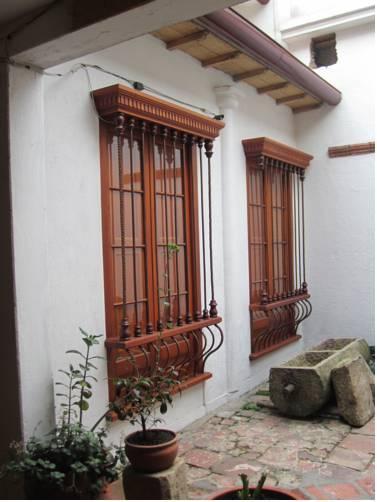 Photo of Apartaestudios La Candelaria, Bogotá