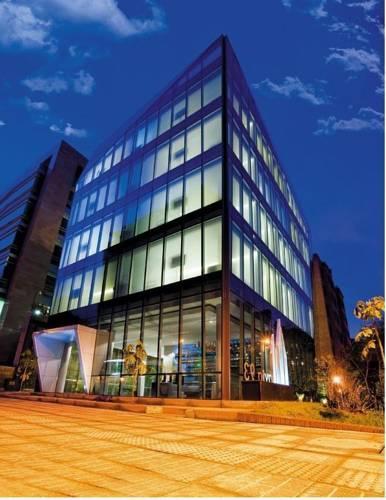 Photo of Hotel GHL 93, Bogotá