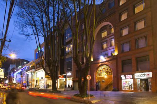Photo of Hotel Boheme Royal, Bogotá