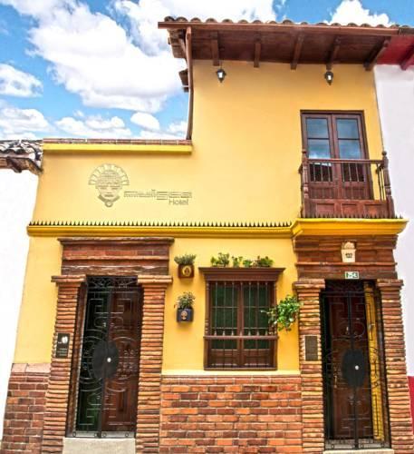 Photo of Hotel Muisca, Bogota